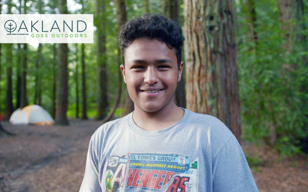 Ousd Announces Outdoors Initiative For Middle School