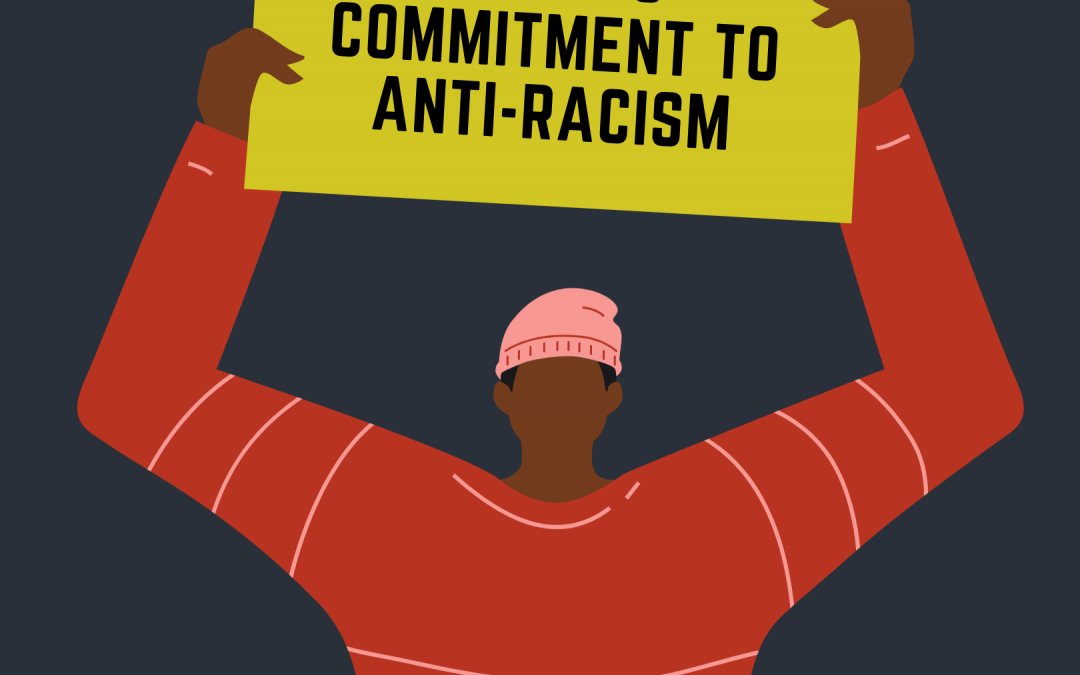 BAWT's Commitment to Anti-Racism